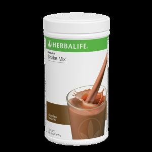 F1 Shake chocolate