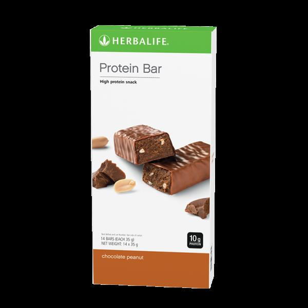 Protein Bars Peanut