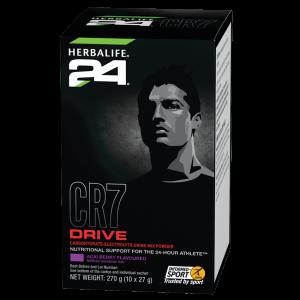 CR7 DRIVE SACHET