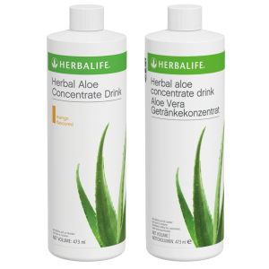 Aloe Drink Concentrate