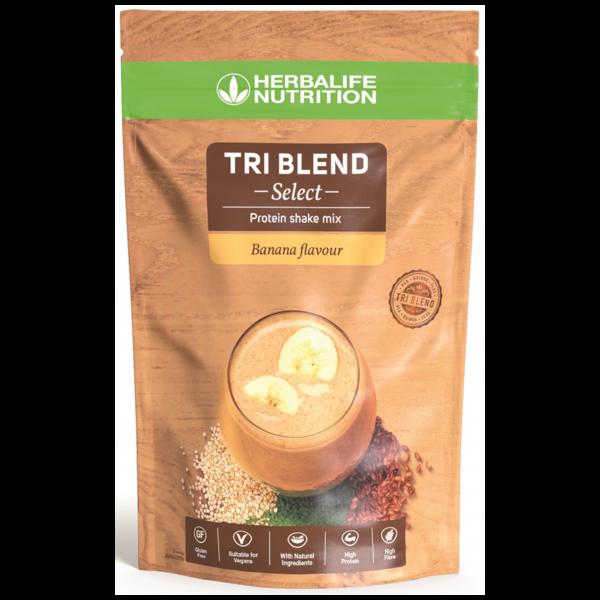Tri-Blend Protein Mix